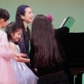 7/22(thu)のバレエクラスは、ピアノ生演奏!